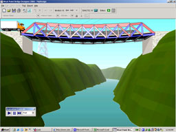 Designing A Strong Bridge Science Projects